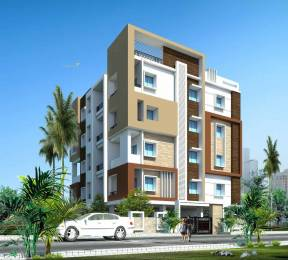 1400 sqft, 3 bhk Apartment in Builder Project Prasadampadu, Vijayawada at Rs. 43.5500 Lacs