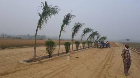 2000 sqft, Plot in Kiran Garden Bharawamau, Lucknow at Rs. 20.0000 Lacs