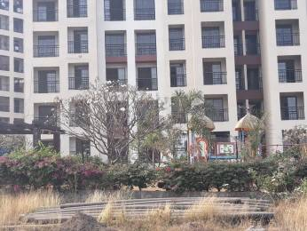 810 sqft, 2 bhk Apartment in Builder orchid square chikhloli new project Ambernath East, Mumbai at Rs. 28.7600 Lacs