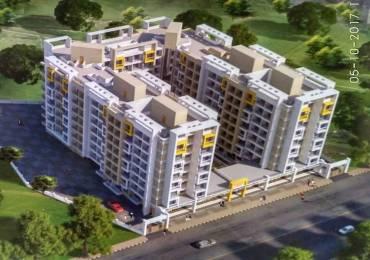 615 sqft, 1 bhk Apartment in JRV Parshwa Hill Ambernath East, Mumbai at Rs. 20.0000 Lacs