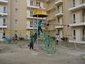 1795 sqft, 3 bhk Apartment in Shiv The Ozone Park Sector 86, Faridabad at Rs. 57.0000 Lacs