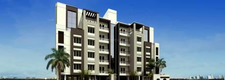 1310 sqft, 2 bhk Apartment in Builder Project New Alkapuri, Vadodara at Rs. 10000