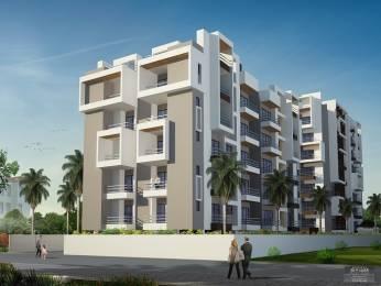 1380 sqft, 3 bhk Apartment in Sai Radhe Krishna Enclave Lukarganj, Allahabad at Rs. 66.0000 Lacs