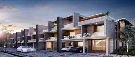 900 sqft, 3 bhk Villa in Innovators Group Solitaire Valley Jhalwa, Allahabad at Rs. 57.0000 Lacs