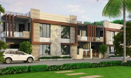 900 sqft, 2 bhk Apartment in Builder Project Chaitanya Vihar, Mathura at Rs. 38.0000 Lacs