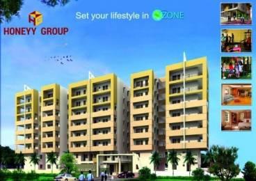 855 sqft, 2 bhk Apartment in MVV Ozone Madhurawada, Visakhapatnam at Rs. 30.0000 Lacs
