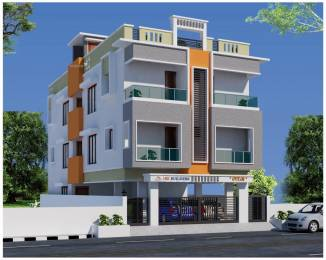 876 sqft, 2 bhk Apartment in Builder Project Puzhal, Chennai at Rs. 37.0000 Lacs