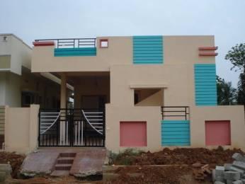 800 sqft, 2 bhk Villa in Builder DTCP approved plots in mahendra world city Mahindra World City, Chennai at Rs. 20.4000 Lacs