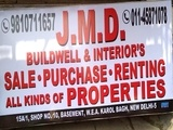 JMD Buildwell Interior's