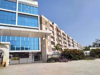 1400 sqft, 3 bhk Apartment in Builder Sai signature nanakramguda Nanakramguda, Hyderabad at Rs. 37000