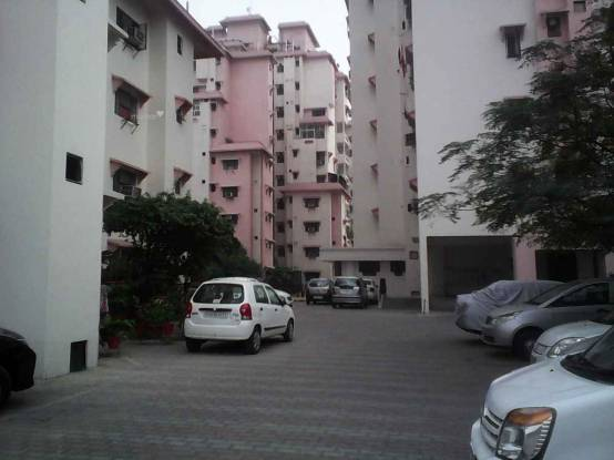 1600 sqft, 3 bhk Apartment in Rohtas Apartments Vikas Nagar, Lucknow at Rs. 70.0000 Lacs