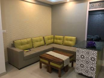 950 sqft, 2 bhk Apartment in Breez Global Hill View Sector 11 Sohna, Gurgaon at Rs. 20.4400 Lacs