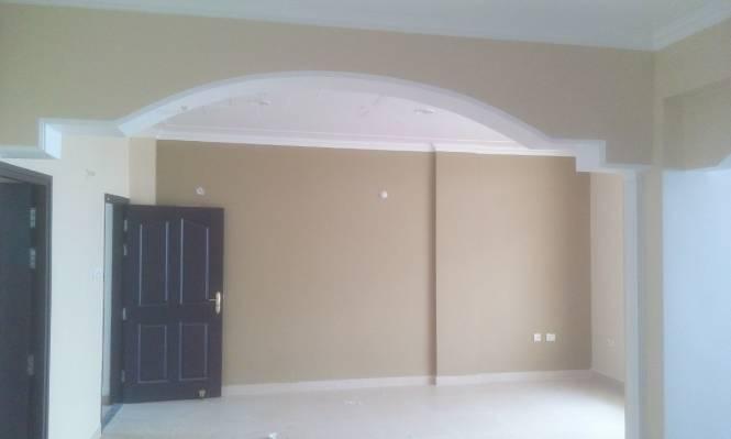 1700 sqft, 3 bhk Apartment in Raj Surya Greens Appartment NH24B, Lucknow at Rs. 14500