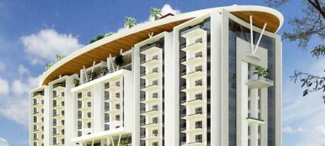 1825 sqft, 3 bhk Apartment in Rasun The Elysian Kondapur, Hyderabad at Rs. 90.3375 Lacs