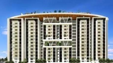 2275 sqft, 3 bhk Apartment in Rasun The Elysian Kondapur, Hyderabad at Rs. 1.3000 Cr