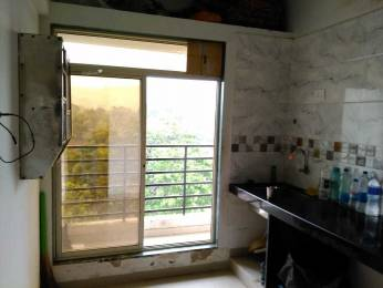 397 sqft, 1 bhk Apartment in Space Krishna Park Taloja, Mumbai at Rs. 21.0000 Lacs