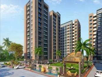 668 sqft, 1 bhk Apartment in Builder Project Palanpur Canal Road, Surat at Rs. 18.4100 Lacs