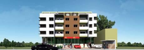1180 sqft, 3 bhk Apartment in KK K K White Castle Kadugodi, Bangalore at Rs. 50.0000 Lacs
