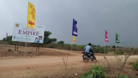 1350 sqft, Plot in Builder GOLDEN EMPIRE Shadnagar, Hyderabad at Rs. 4.9500 Lacs