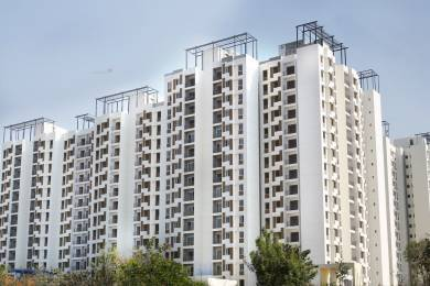 1163 sqft, 2 bhk Apartment in TATA New Haven Nelamangala Town, Bangalore at Rs. 62.0000 Lacs