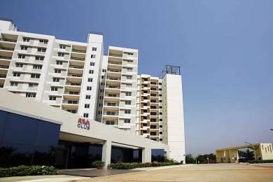 1187 sqft, 2 bhk Apartment in TATA Riva Nelamangala Town, Bangalore at Rs. 50.0000 Lacs