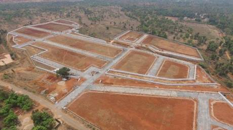 18000 sqft, Plot in Swathi Luckie Township Kothavalasa, Visakhapatnam at Rs. 1.0000 Cr
