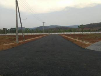 13500 sqft, Plot in Swathi Luckie Township Kothavalasa, Visakhapatnam at Rs. 75.0000 Lacs