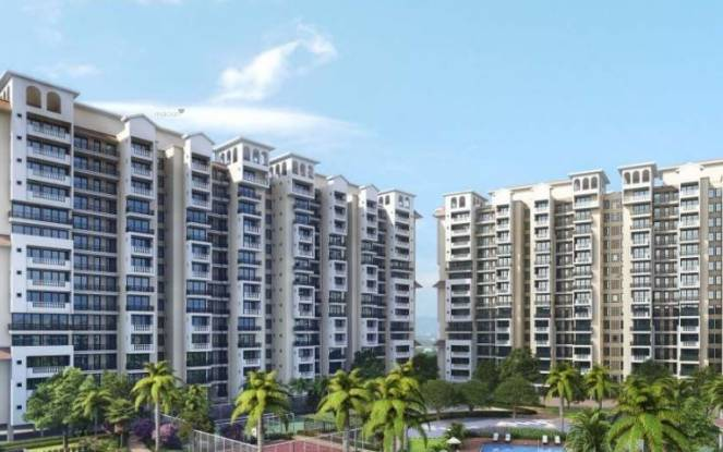 2595 sqft, 3 bhk Apartment in Parker Parker VRC White Lily Residency Kundli, Sonepat at Rs. 74.0000 Lacs