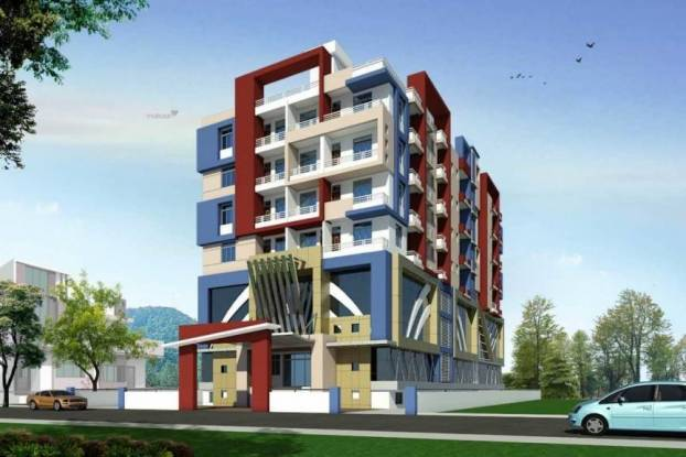 925 Sq Ft 2 BHK 2T East Facing Completed Property Apartment For Sale
