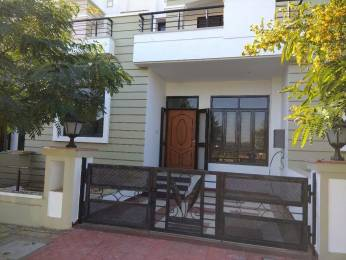 1400 sqft, 3 bhk Villa in Anukriti The Empyrean Villas Bhankrota, Jaipur at Rs. 18000