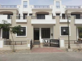 1300 sqft, 3 bhk Villa in Anukriti The Empyrean Apartments Ajmer Road, Jaipur at Rs. 15000