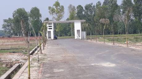 551 sqft, Plot in Builder shine valley nagram road lucknow nagram road, Lucknow at Rs. 5.5100 Lacs