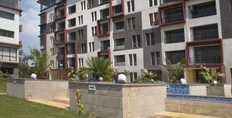 1995 sqft, 3 bhk Apartment in Paras Panorama Sector 126 Mohali, Mohali at Rs. 55.0000 Lacs