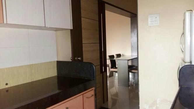 1000 sqft, 2 bhk Apartment in Siddharth Palash Towers Andheri West, Mumbai at Rs. 2.2000 Cr