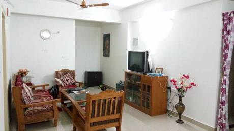 1311 sqft, 3 bhk Apartment in DS DSMAX SANGAM KR Puram, Bangalore at Rs. 16000