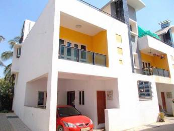 1200 sqft, 2 bhk BuilderFloor in Builder Project Hebbal, Mysore at Rs. 10000