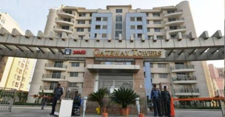 3165 sqft, 4 bhk Apartment in Pearls Gateway Towers Sector 44, Noida at Rs. 3.4000 Cr