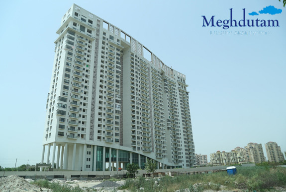 3350 sqft, 4 bhk Apartment in TGB Meghdutam Sector 50, Noida at Rs. 3.3400 Cr