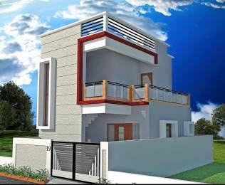 646 sqft, 1 bhk IndependentHouse in Builder Sri Balaji NagarTambaram tambaram west, Chennai at Rs. 25.0000 Lacs