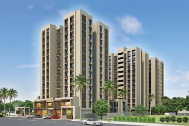 1170 sqft, 2 bhk Apartment in Builder Project Shela, Ahmedabad at Rs. 39.1950 Lacs