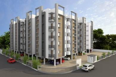 1134 sqft, 2 bhk Apartment in Abhay Premium New Ranip, Ahmedabad at Rs. 27.7200 Lacs