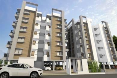 1134 sqft, 2 bhk Apartment in Builder 2BHK Abhay Ratna Premium Jagatpur Road, Ahmedabad at Rs. 26.2100 Lacs