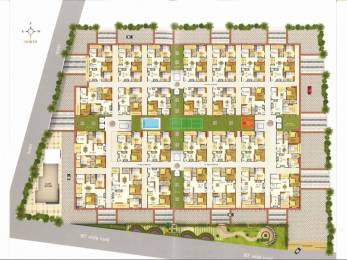 1500 sqft, 3 bhk Apartment in Fortune Royal Residency Madhurawada, Visakhapatnam at Rs. 48.0000 Lacs