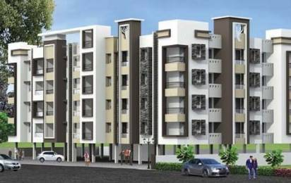 350 sqft, 1 bhk Apartment in Builder Ruhani greens Beeranwas, Bhiwadi at Rs. 5.9500 Lacs