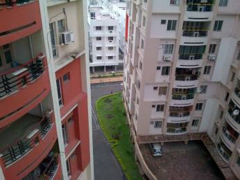 1450 sqft, 3 bhk Apartment in West Housing Eastern High New Town, Kolkata at Rs. 25000