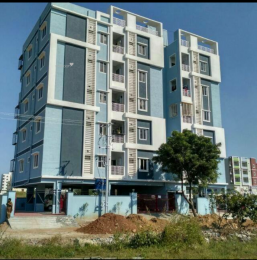 1200 sqft, 2 bhk Apartment in Builder Project Gajulramaram Kukatpally, Hyderabad at Rs. 10000