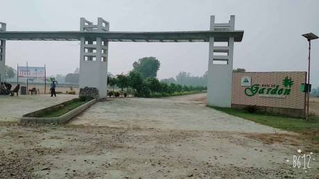 1000 sqft, Plot in Builder Solitiare city New Jail Road, Lucknow at Rs. 10.0000 Lacs