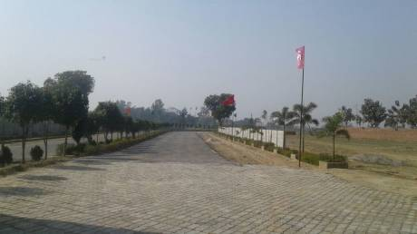 1000 sqft, Plot in Builder Xheviear city New Jail Road, Lucknow at Rs. 10.0000 Lacs