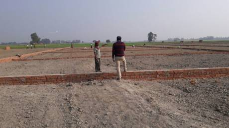 1000 sqft, Plot in Builder Pairadise garden Sitapur Road, Lucknow at Rs. 8.5000 Lacs