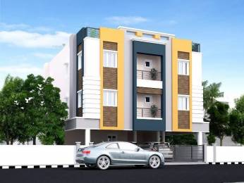 530 sqft, 1 bhk Apartment in Builder Ssp home Kallikuppam East Balaji Nagar, Chennai at Rs. 20.1347 Lacs